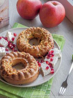 Sweet breakfast treats: Owsiane babeczki na powitanie grudnia!