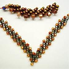necklace pattern 14