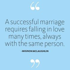 #LoveQuote from Mignon McLaughlin