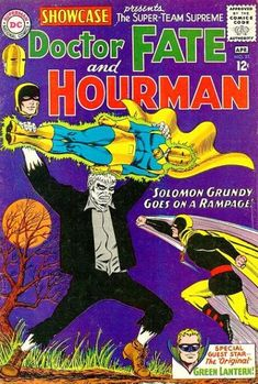 Cover for Showcase #55 (1965)