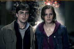 harry potter and the deathly hallows part 1 the golden trio - Google zoeken