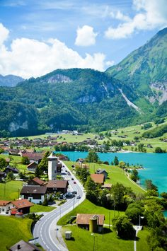 Beauty of Switzerland Beautiful Places, World Top Places, Traveling Places, Beautiful World. Places Around The World, Oh The Places You'll Go, Travel Around The World, Places To Travel, Places To Visit, Dream Vacations, Vacation Spots, Wonderful Places, Beautiful Places