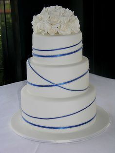 PLANS AND PRESENTS WEDDING AND EVENTS BLOG: Midnight Blue Wedding Theme