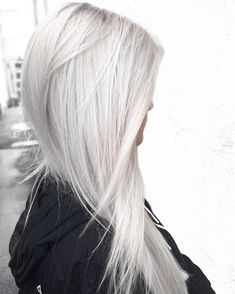 Shop our online store for blonde hair wigs for women.Blonde Wigs Lace Frontal Hair Dark Brunette Hair From Our Wigs Shops,Buy The Wig Now With Big Discount. Ashy Hair, Dark Brunette Hair, White Blonde Hair, Icy Blonde, Platinum Blonde Hair, Dark Hair, Red Hair, Grey White Hair, Blonde Roots