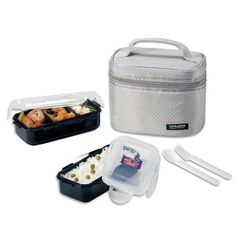 1000 images about lunch boxes bento boxes on pinterest food containers bento box and bento. Black Bedroom Furniture Sets. Home Design Ideas