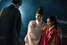 'Ruler' hấp dẫn hơn khi chuyện tình tay ba Kim So Hyun - Yoo Seung Ho - L chính thức bắt đầu