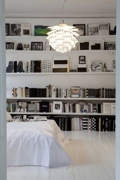 Perfect bookshelf