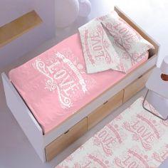 Saco Nórdico Need rosa