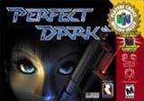 Perfect Dark - N64 Game