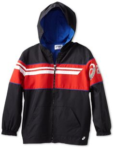 cheap asics zip hoodie kids