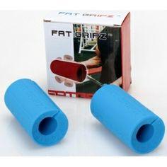 Fat Gripz - Tylko dla PRAWDZIWYCH Twardzieli ! - EProtein