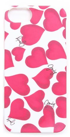 Juicy hearts :)