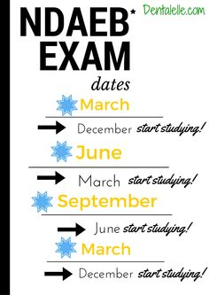 Dental Assistant college basic academic subjects examination