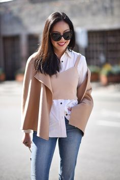 Shop Your Screenshots™ with LIKEtoKNOW. Viernes Casual, Winter Chic, Affordable Clothes, Street Style Looks, Latest Fashion Trends, Fashion Ideas, Casual Chic, Casual Outfits, Work Outfits