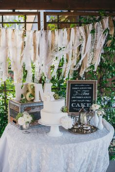 DIY Wedding Inspiration from Loveridge Photography + Carissa Cady + Hello Friday Read more - http://www.stylemepretty.com/california-weddings/san-luis-obispo/2013/08/14/diy-wedding-inspiration-from-loveridge-photography-carissa-cady-hello-friday/