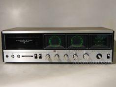 Panasonic RE-8840C quadraphonic stereo combo