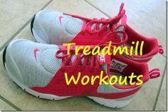 Treadmill blahhh.