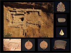 Η ΑΡΧΑΙΑ ΙΘΩΜΗ ΜΕ ΝΕΟ ΠΡΟΣΩΠΟ: Η αρχαία Τενέα αποκαλύπτεται Τα ευρήματα της ανασκ...