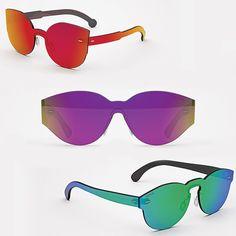 Meet Retrosuperfuture's Tuttolente sunglasses | VOGUE India