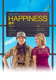 recommended by Leila Hector and the Search for Happiness movie poster image