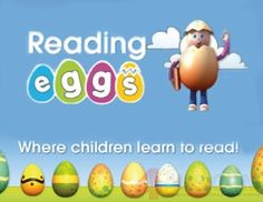 7 Educational Apps for First Graders- Reading Eggs Spelling App, Grade 1