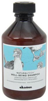 Unisex Davines Naturaltech Well-Being Shampoo 8.45 oz 1 pcs sku- 1786683MA * More info could be found at the image url.