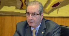Suíça diz que Cunha abriu empresas de fachada para tentar ocultar contas - Notícias - R7 Brasil