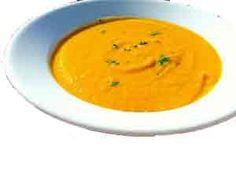 Detoxifying soup for vata