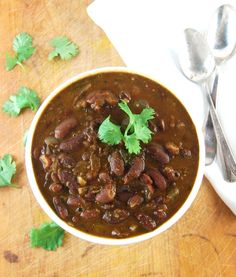 Rajma is a saucy Indian curry made with red kidney beans. The fragrance of this curry cooking is incredible.