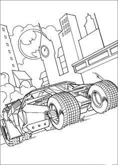 57 best colouring book and drawing images in 2019 motorcycles 1952 Kaiser Car batman fargelegging for barn tegninger for utskrift og fargelegging n 8
