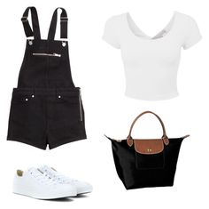 Take it easy Take It Easy, Longchamp, Converse, Polyvore, Image, Fashion, Moda, Fashion Styles, Converse Shoes