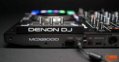 REVIEW: Denon DJ MCX8000 Controller 19 Which Is Correct, Pioneer Dj, Dj Equipment, Usb Hub, Usb Drive, The Marketing, Itunes, Engineering, Usb Flash Drive