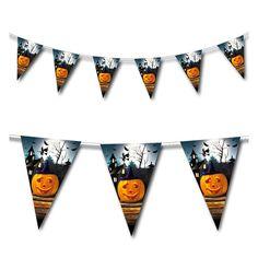 Guirlande pour la décoration Halloween