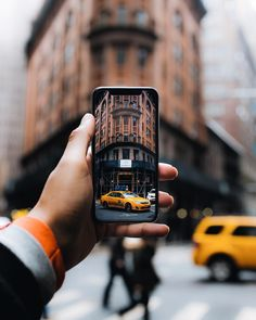 Stunning Urban Instagrams of New York City by Ray Livez #photography #NYC #urban