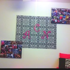 room decoration!