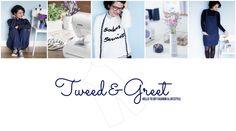 Tweed & Greet