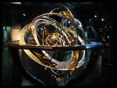 <3 <3 Giant Armillary Sphere.          Photo by Amras Arfeiniel