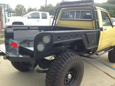 *Official* Toyota Flatbed Thread - Page 24 - : and Off-Road Forum - Today Pin Toyota Pickup 4x4, Toyota Trucks, Lifted Trucks, Chevy Trucks, Pickup Trucks, Truck Flatbeds, Truck Mods, Tacoma Truck, Custom Truck Beds