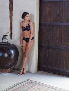aa02f7826f04b Sweet Nothings Third Anniversary Giveaway with Panache. Amanda May Lingerie
