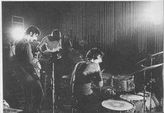 Frank Zappa & Pink Floyd   Actuel Festival , Amougies, Belgium (10/25/1969)