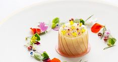 Tasty, Yummy Food, Feta Salad, Food Decoration, Antipasto, Food Plating, Sushi, Panna Cotta, Seafood