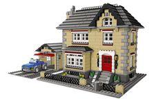 LEGO HOW TO  http://us.service.lego.com/en-US/BuildingInstructions/default.aspx#
