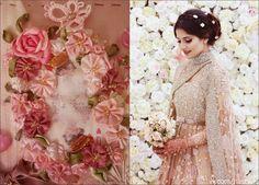 """""""Для чего мы живём, если не стараемся облегчить жизнь друг другу?"""" Дж.Элиот #вышивка #вышивание #рукоделие #цитаты #подборки #красота #мода #женщина #розовый #платье #цветы #ленты #музыка #розы #жизнь #легкость"""