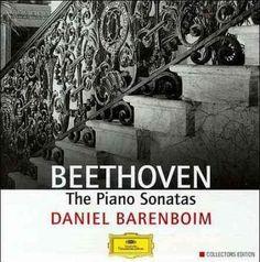 Daniel Barenboim - Beethoven - Piano Sonatas
