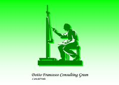 I regard this as a personal challenge to rediscover the products of the past and make them current with a timeless design combined with the use of modern technology. This idea took shape in Dotto Francesco Consulting Green. (Design Division)
