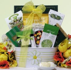 Gardening Basket Gift Ideas find this pin and more on gardening gift basket Garden Pleasures Gardening Gift Basket Garden Pleasures Gardening Gift Basket Gift Baskets
