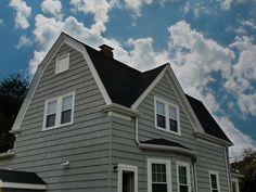 Best Gaf Glenwood Shingles Chelsea Gray Gaf Asphalt Roofing 400 x 300