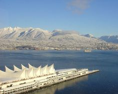 Canada Place, Vancouver Pacific Coast, Pacific Ocean, Canada North, Vancouver British Columbia, Tourist Sites, The Great White, G Adventures, Places Of Interest, Places To Visit