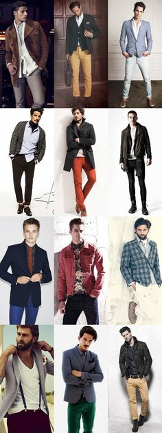 Being Well Dressed & Having Style: Is There A Difference? | FashionBeans