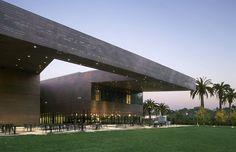 De Young Museum, San Francisco - Herzog & De Meuron